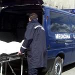 Un bărbat a decedat în comuna Scărișoara după ce a căzut de pe acoperișul unei case