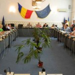 Ședință extraordinară la Consiliul Județean Alba – șapte proiecte de hotărâre au fost retrase de pe ordinea de zi