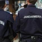 Jandarmii au aplanat un scandal izbucnit într-un restaurant din Câmpeni