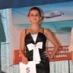 """Amalia Stan a fost desemnată """"Miss Câmpeni 2012″"""