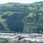 Activele fabricii de mobilă Montana Câmpeni scose la licitație de către lichidatorul judiciar