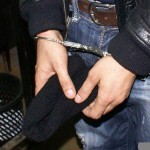 Polițiștii au reținut doi bărbați din Poșaga pentru comiterea a 15 furturi din cabane