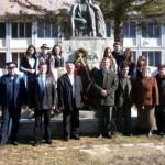 Martiriul lui Horea şi Cloşca, comemorat ieri la Albac