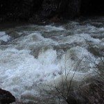 Cod Galben de inundaţii pentru râul Arieș