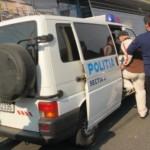 După ce au prădat o casă nelocuită din Câmpeni doi tineri au fost reținuți de polițiști