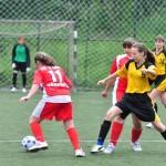 """Echipa Colegiului """"Avram Iancu"""" din Câmpeni a debutat cu victorie la ONSS de la Sebeş"""