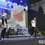 Blaj aLive, concert al trupei Voltaj pe Câmpia Libertăţii!