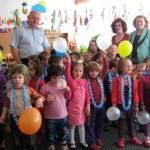 Părinţii din Câmpeni vor condiţii mai bune în şcolile şi grădiniţele din localitate