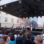 Tulnicăresele din Câmpeni la Festivalul Internaţional de Teatru de la Sibiu