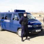 Sâmbătă și duminică, 70 de jandarmi din Alba și Mureș vor asigura măsurile de ordine publică la Târgul de Fete de pe Muntele Găina