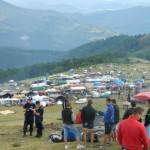 Poliţişti de la IPJ Alba se vor afla în misiune pe Muntele Găina