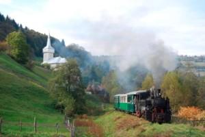 Mocăniţă va plimba din nou turiştii pe ruta Abrud - Gura Roşiei – Câmpeni