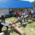 """În 17 și 18 august la Horea și Mătişeşti va avea loc a XVIII-a ediţie a """"Târgului Lemnarilor din Munţii Apuseni"""""""