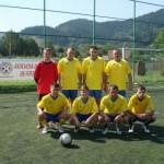 Cea de-a 5-a ediție a Campionatului Munţilor Apuseni la fotbal pe teren redus debutează la Bistra