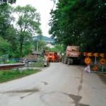 Reţea de canalizare şi alimentare cu apă în comuna Sohodol