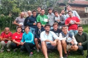 voluntari spanioli
