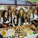 Cea de-a IX-a ediţie a Târgului Național de Tursim Rural de la Albac și-a deschis porțile. Vezi programul evenimentului
