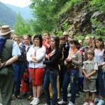 Premieră pentru zona Munţilor Apuseni: şcoală de ghizi turistici la Câmpeni