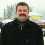 Primarul comunei Arieșeni, Marin Vasile Jurj, a fost achitat de judecătorii de la Judecătoria Câmpeni pentru conflict de interese