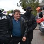 """Patronii firmei """"Arieșul"""" Câmpeni duși la audieri la sediul IPJ Alba"""