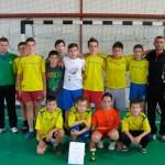 Elevii fotbalişti din Baia de Arieş şi Albac sunt cei mai buni din Apuseni