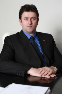 Ioan Calin Andres-primar campeni