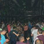Distracție în siguranță la Clubul Yax din Câmpeni după scandalul violent soldat cu arestări