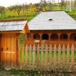 Din iubire de tradiţii, Nicolae Sima, din Baia de Arieş, a construit de unul singur un muzeu etnografic