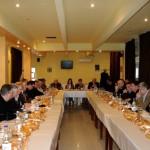 Dezbaterea organizată la Câmpeni de către Fundația Pro Munții Apuseni a atras parlamentari din 5 județe