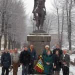 Organizația locală PDL din Câmpeni a sărbătorit Unirea Principatelor Române