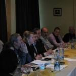 """La Câmpeni a avut loc dezbaterea cu tema """"Oportunități pentru dezvoltarea economică a zonei Munților Apuseni"""""""