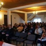 Reprezentanții Ministerului Agriculturii s-au întâlnit cu fermierii din Apuseni