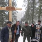 Fosta soție a pilotului Adrian Iovan îi va face acestuia parastasul de 40 de zile în comuna Horea