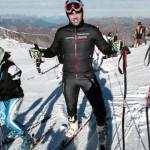 Din pricina unei accidentări grave, Bogdan Gligor a ratat Olimpiada de la Soci