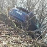 Un bărbat de 38 de ani din Câmpeni a decedat în urma unui accident rutier petrecut la Boncești
