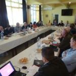 Câmpeni: A doua întâlnire a Consiliului Județean Alba cu oameni de afaceri locali în vederea elaborării strategiei de dezvoltare a Munților Apuseni