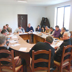 Străzile şi unităţile medicale – prioritare în bugetul oraşului Câmpeni pe 2014