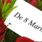 MESAJE de 8 MARTIE 2014. Urări, SMS-uri şi felicitări pentru femeile din viaţa voastră | campeniinfo.ro