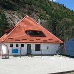 Lucrări finalizate la Centrul de îngrijire a bătrânilor din comuna Albac