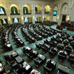 Senatorii au aprobat tacit crearea Companiei Regionale a Munţilor Apuseni