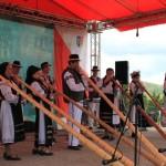 """Comuna Albac a câştigat cea de-a treia etapă a concursului """"Cultură pentru cultură"""", desfăşurată în cadrul Sărbătorii Narciselor de la Negrileasa"""