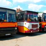 De la 1 iunie 2014 , moţii vor plăti mai mult pentru călătoria cu autobuzul!
