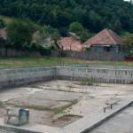 Moţii din Baia de Arieş se vor scălda într-un bazin de circa 200.000 de euro