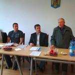 La Câmpeni, întâlnire organizată de administraţia locală în vederea redresării Spitalului orăşenesc