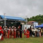 Legiunea a XIII-a Gemina şi Lupii Apoulonului au impresionat publicul la Sălciua