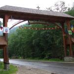 Localitatea Albac, declatată în 2004 ca fiind prima stațiune turistică din județul Alba, dispune în prezent de 700 de locuri de cazare