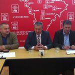 Primarul orașului Câmpeni a intrat oficial în PSD