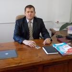 Noul manager al Spitalului Orășenesc Câmpeni este economistul Dragomir Morcan
