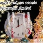 MESAJE de SFANTUL ANDREI 2014: Ce SMS-uri, urări, felicitări, mesaje poți trimite celor care își sărbătoresc onomastica | campeniinfo.ro