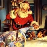 Povestea sau legenda lui Moș Crăciun | campeniinfo.ro
